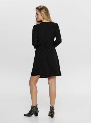 Černé šaty Jacqueline de Yong Neeve