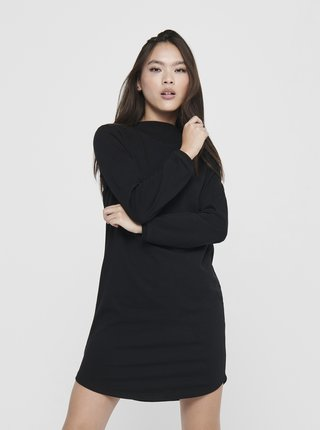 Čierne šaty Jacqueline de Yong Gianna