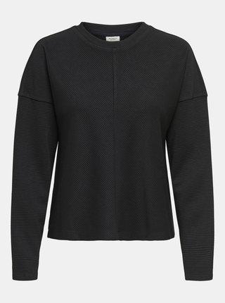 Čierne tričko Jacqueline de Yong Gigi