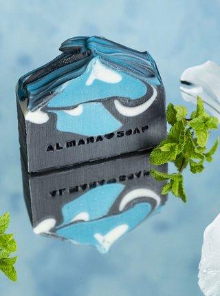 Sprchovanie Almara Soap