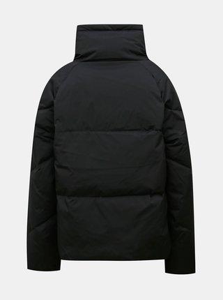 Černá zimní bunda Selected Femme Daisy