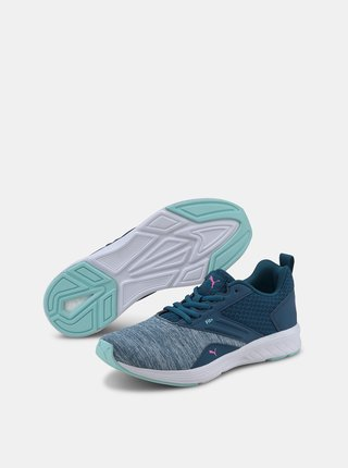 Tmavě modré dámské tenisky Puma