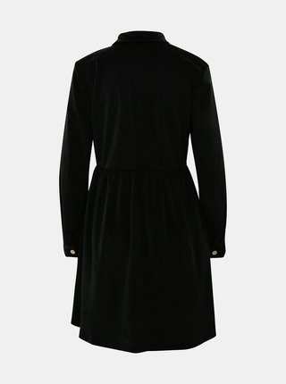 Černé šaty Jacqueline de Yong Sofi