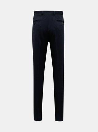Tmavě modré kalhoty Jack & Jones Marco