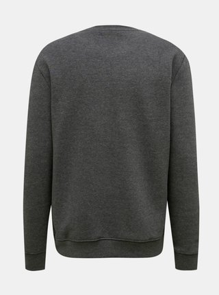 Tmavošedý sveter ONLY & SONS Memo