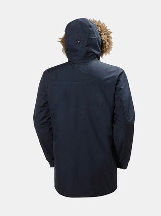 Tmavě modrá pánská zimní bunda HELLY HANSEN
