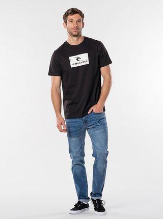 Černé pánské tričko Rip Curl