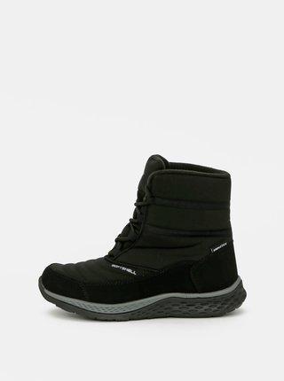 Černé dámské zimní boty LOAP Fermata