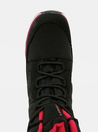 Černé dámské zimní boty LOAP Esena