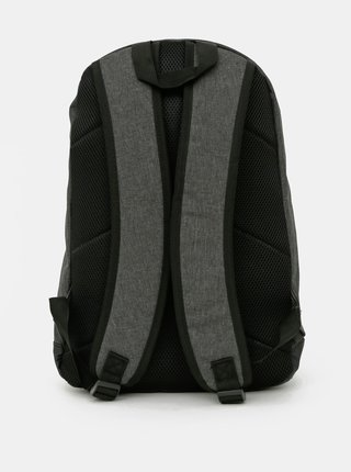 Tmavě šedý batoh LOAP Rondo