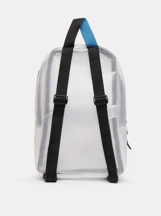 Transparentný batoh VANS