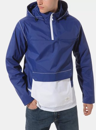 Modrá pánská bunda VANS