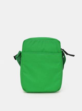 Zelená pánska crossbody taška Diesel