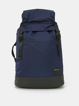Modrý pánsky batoh Diesel