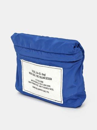 Modrá dámska taška Diesel