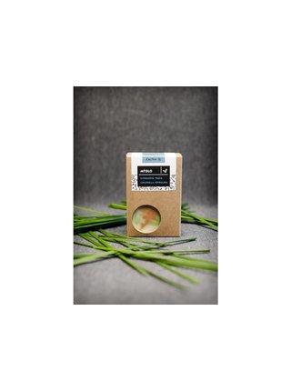 Caltha Tuhé mýdlo Citronová tráva, chlorella a spirulina 100 g