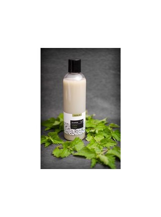 Caltha Tekutý šampon Kopřiva s jílem 250 ml