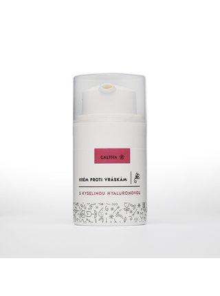 Caltha Krém s kyselinou hyaluronovou 50 ml