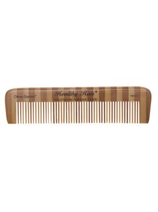 Olivia Garden Bamboo Comb Healthy Hair Hřeben HHC1
