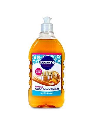 Ecozone Na dřevěné a laminátové podlahy 2v1 500 ml