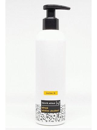 Caltha Dětské tekuté mýdlo s měsíčkem 250 ml