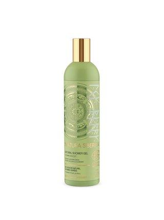 Natura Siberica Sprchový gel Vitamínový náboj 400 ml