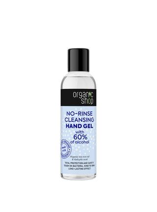 Organic Shop Bezoplachový dezinfekční gel na ruce 200 ml