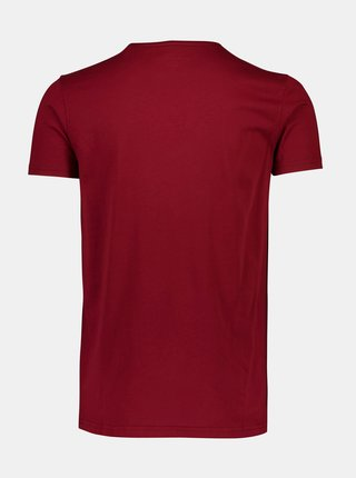 Červené tričko Shine Original