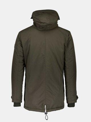 Kaki zimná bunda Shine Original