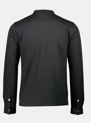 Čierna ľahká bunda Lindbergh