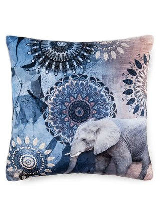 Home dekorativní polštář s výplní Hip Bjirke 48x48