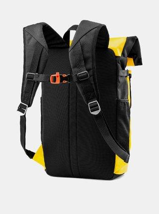 Žlto-čierny batoh Puma
