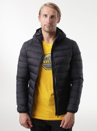 Čierna zimná bunda LOAP Ipren