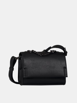 Černá crossbody kabelka Tom Tailor