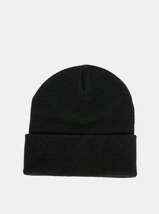 Čierna čiapka Pieces Barni