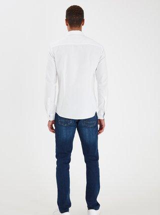 Biela košeľa Blend