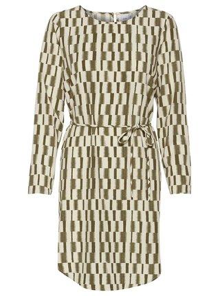 Letné a plážové šaty pre ženy ICHI