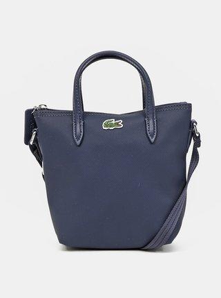 Modrá kabelka Lacoste