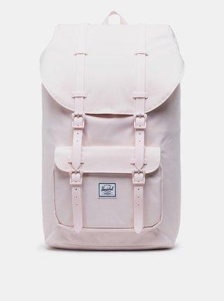 Růžový batoh Herschel Supply Classic