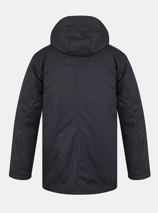 Tmavě šedá pánská zimní bunda Hannah Gunner