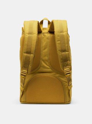 Žltý batoh Herschel Supply