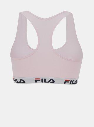 Ružová podprsenka FILA
