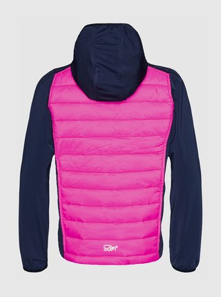 Ružová dievčenská bunda SAM 73