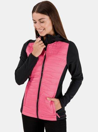 Růžová dámská bunda SAM 73