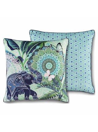 Home dekorativní polštář s výplní Hip Isara 48x48