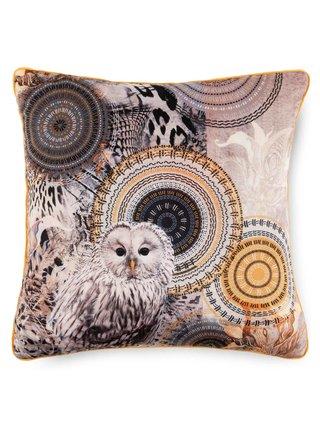 Home dekorativní polštář s výplní Hip Siku 48x48