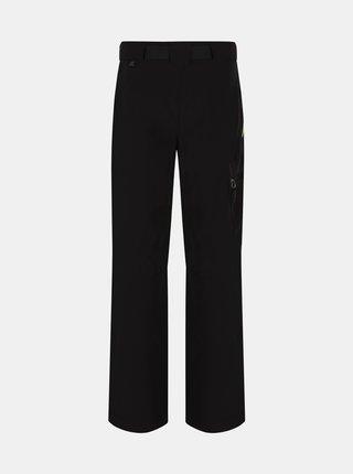 Černé klučičí zateplené kalhoty Hannah Marty