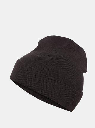 Tmavošedá pánska čiapka Hannah