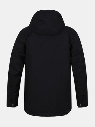 Černá pánská zimní bunda Hannah