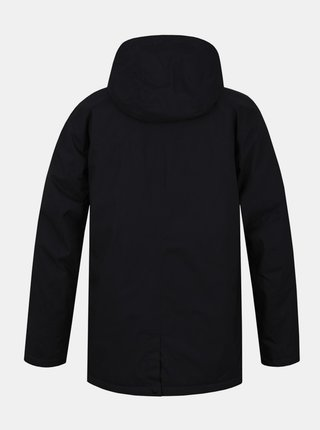 Černá pánská zimní bunda Hannah Nicon
